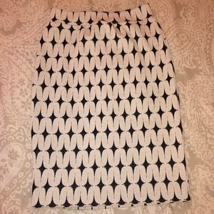 Renee C. Made in USA, Pencil Skirt